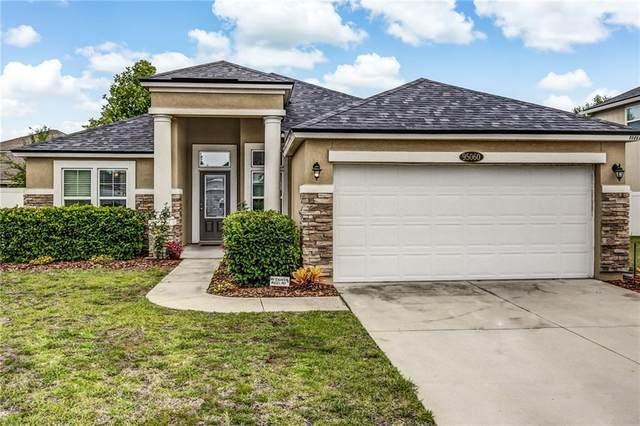95060 Bellflower Way, Fernandina Beach, FL 32034 (MLS #90065) :: Berkshire Hathaway HomeServices Chaplin Williams Realty