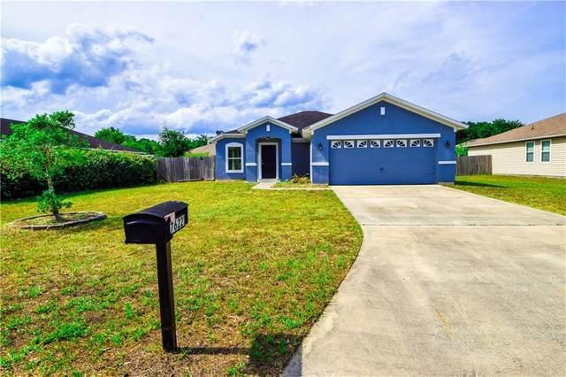 76221 Long Pond Loop, Yulee, FL 32097 (MLS #90068) :: Berkshire Hathaway HomeServices Chaplin Williams Realty