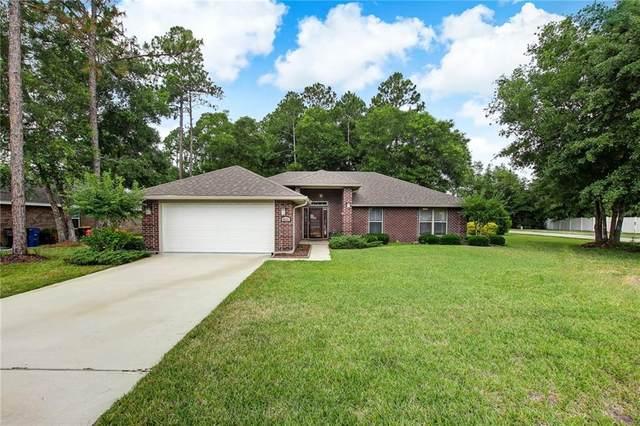 88351 Maybourne Road, Yulee, FL 32097 (MLS #90069) :: Berkshire Hathaway HomeServices Chaplin Williams Realty