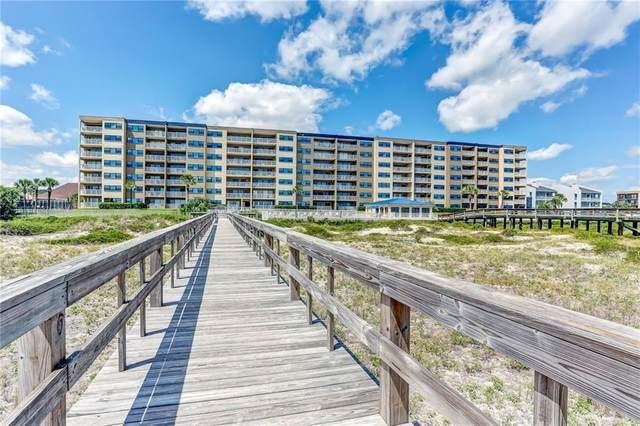3240 S Fletcher Avenue #331, Fernandina Beach, FL 32034 (MLS #90070) :: The DJ & Lindsey Team