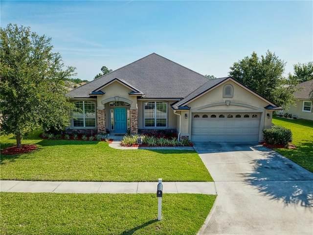 32553 Sunny Parke Drive, Fernandina Beach, FL 32034 (MLS #90072) :: Berkshire Hathaway HomeServices Chaplin Williams Realty