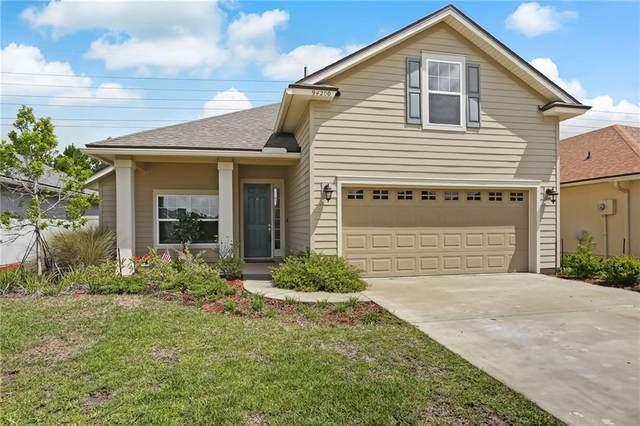 94200 Woodbrier Circle, Fernandina Beach, FL 32034 (MLS #90080) :: Berkshire Hathaway HomeServices Chaplin Williams Realty