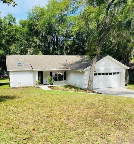 901 N 15TH, Fernandina Beach, FL 32034 (MLS #90081) :: Berkshire Hathaway HomeServices Chaplin Williams Realty