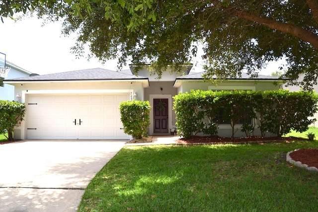 76564 Long Leaf Loop, Yulee, FL 32097 (MLS #90095) :: Berkshire Hathaway HomeServices Chaplin Williams Realty