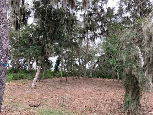 96210 Soap Creek Drive, Fernandina Beach, FL 32034 (MLS #90102) :: Berkshire Hathaway HomeServices Chaplin Williams Realty