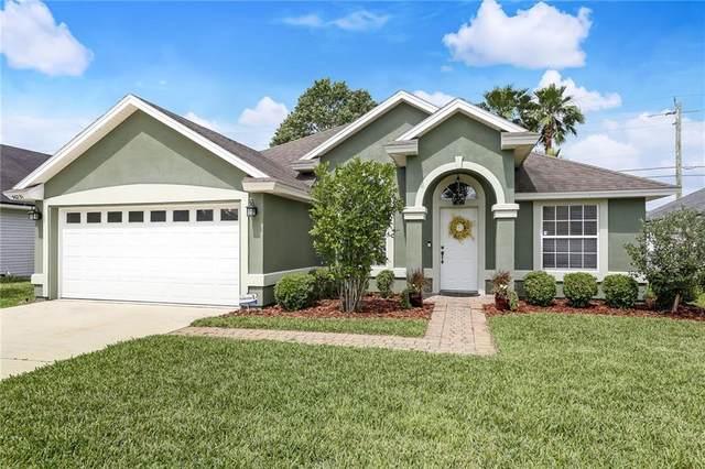 96291 Ridgewood Cir Circle, Yulee, FL 32034 (MLS #90130) :: Berkshire Hathaway HomeServices Chaplin Williams Realty