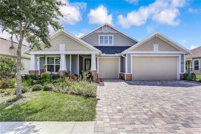85302 Champlain Drive, Fernandina Beach, FL 32034 (MLS #90146) :: Berkshire Hathaway HomeServices Chaplin Williams Realty