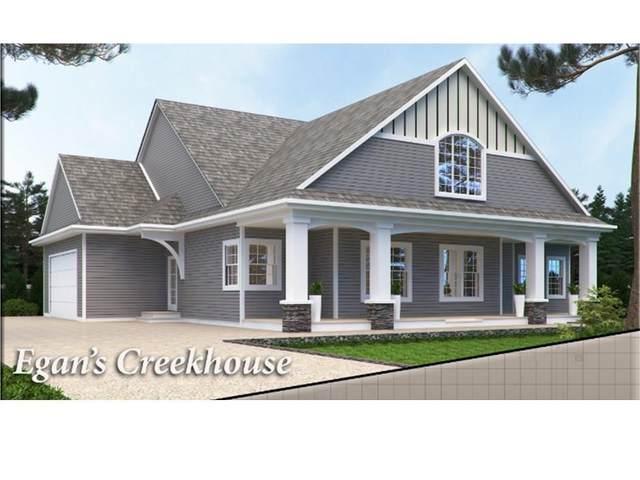 0 Racheal Avenue, Fernandina Beach, FL 32034 (MLS #90158) :: Berkshire Hathaway HomeServices Chaplin Williams Realty