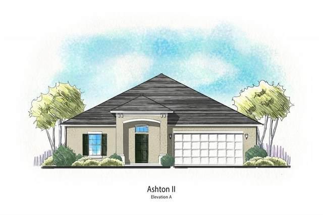 95011 Windflower Trail, Fernandina Beach, FL 30234 (MLS #90168) :: Berkshire Hathaway HomeServices Chaplin Williams Realty