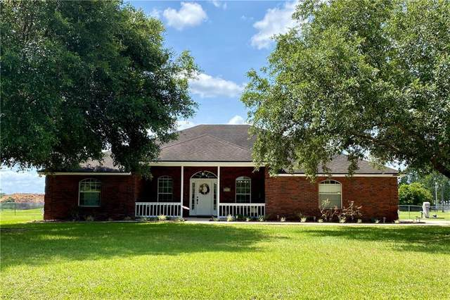 34047 Daybreak Drive, Callahan, FL 32011 (MLS #90171) :: Berkshire Hathaway HomeServices Chaplin Williams Realty