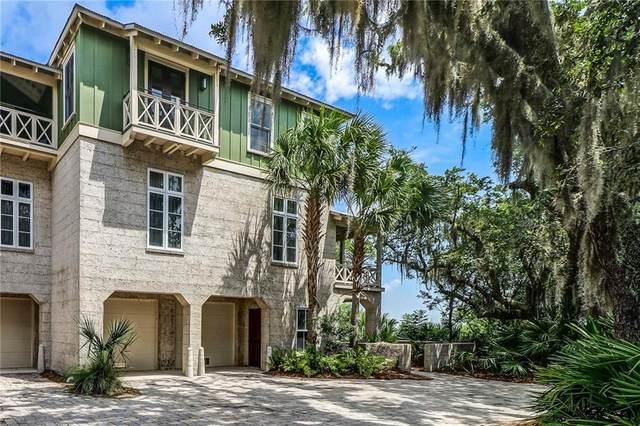 96830 Bayview Drive, Fernandina Beach, FL 32034 (MLS #90186) :: Berkshire Hathaway HomeServices Chaplin Williams Realty