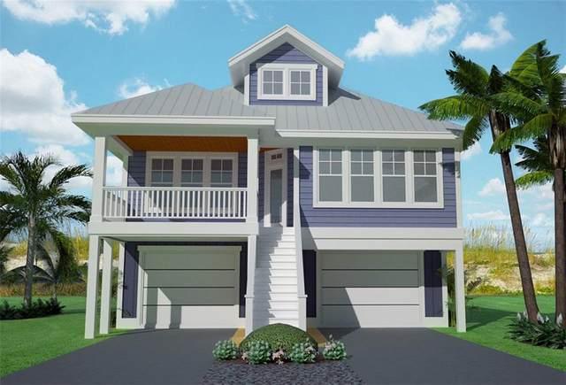 Christopher Lane, Fernandina Beach, FL 32034 (MLS #90195) :: Berkshire Hathaway HomeServices Chaplin Williams Realty