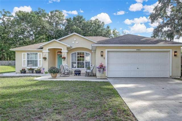 97057 Mill Pond Lane, Fernandina Beach, FL 32034 (MLS #90220) :: Berkshire Hathaway HomeServices Chaplin Williams Realty