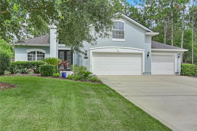 86354 N North Hampton Club Way, Fernandina Beach, FL 32034 (MLS #90223) :: Berkshire Hathaway HomeServices Chaplin Williams Realty
