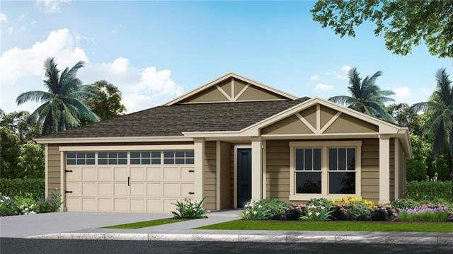 86232 Express Court, Yulee, FL 32097 (MLS #90226) :: Berkshire Hathaway HomeServices Chaplin Williams Realty