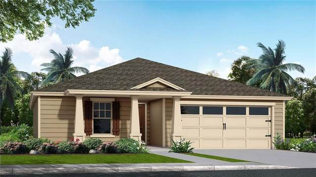 86256 Express Court, Yulee, FL 32097 (MLS #90229) :: Berkshire Hathaway HomeServices Chaplin Williams Realty