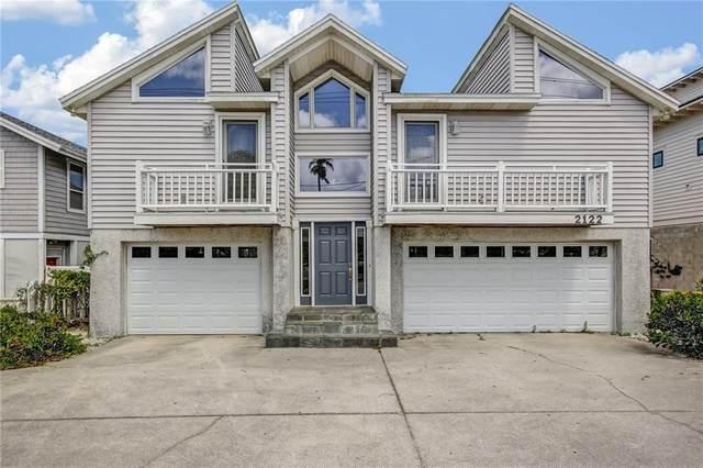 2122 S Fletcher Avenue, Fernandina Beach, FL 32034 (MLS #90368) :: Berkshire Hathaway HomeServices Chaplin Williams Realty