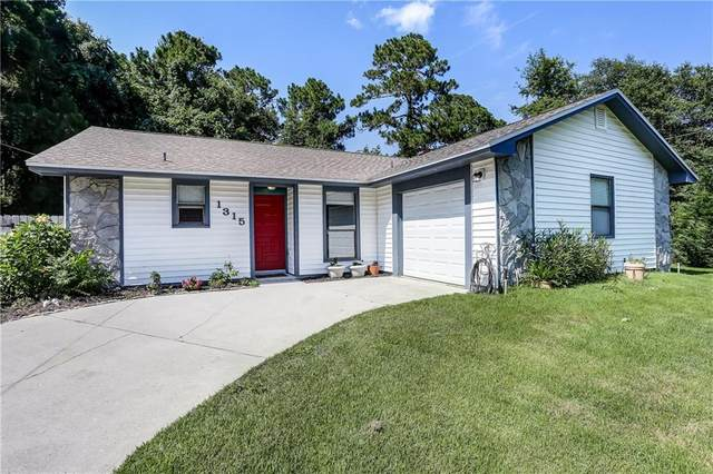 1315 Lime Street, Fernandina Beach, FL 32034 (MLS #90369) :: Berkshire Hathaway HomeServices Chaplin Williams Realty