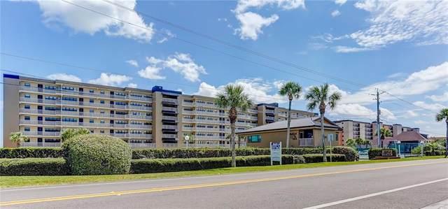 3240 S Fletcher Avenue #220, Fernandina Beach, FL 32034 (MLS #90370) :: The DJ & Lindsey Team