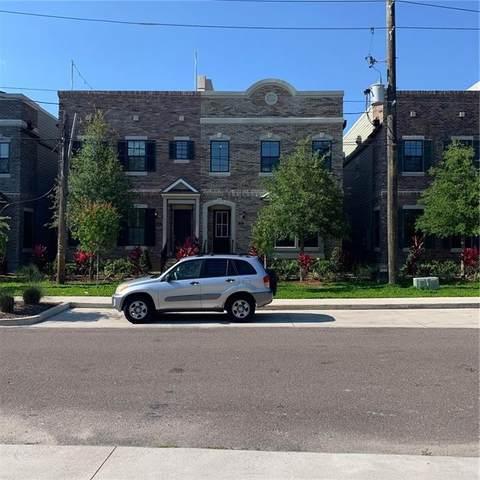 235 Beech Street, Fernandina Beach, FL 32034 (MLS #90382) :: Berkshire Hathaway HomeServices Chaplin Williams Realty