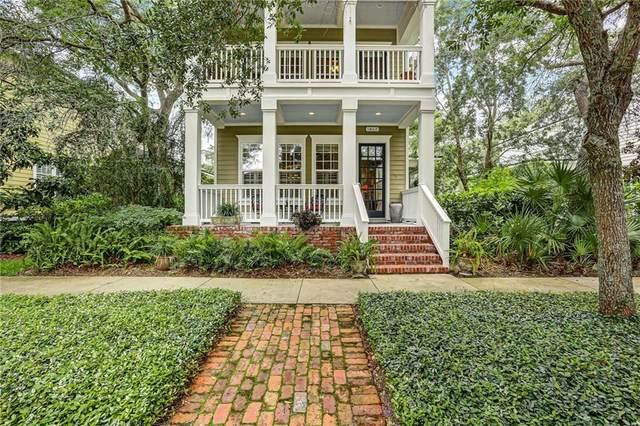 1867 W Perimeter Park Road, Fernandina Beach, FL 32034 (MLS #90393) :: Berkshire Hathaway HomeServices Chaplin Williams Realty