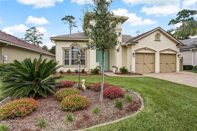 547 Patriots Way, Fernandina Beach, FL 32034 (MLS #90400) :: Berkshire Hathaway HomeServices Chaplin Williams Realty