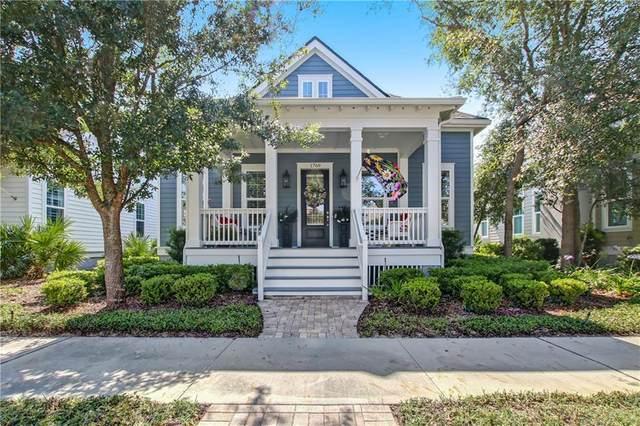 1769 S 15TH Street, Fernandina Beach, FL 32034 (MLS #90404) :: Berkshire Hathaway HomeServices Chaplin Williams Realty