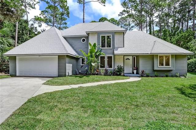 5470 Marsh View Lane, Fernandina Beach, FL 32034 (MLS #90408) :: Berkshire Hathaway HomeServices Chaplin Williams Realty