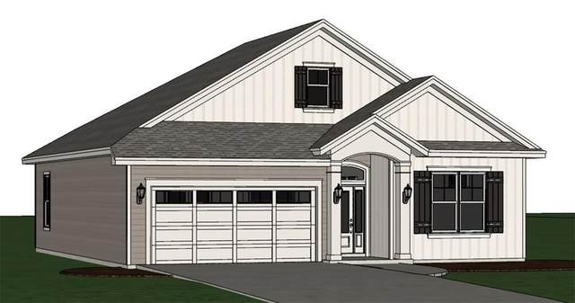 720 Division Street, Amelia Island, FL 32034 (MLS #90411) :: Berkshire Hathaway HomeServices Chaplin Williams Realty
