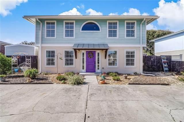 833 Ellen Street, Fernandina Beach, FL 32034 (MLS #90415) :: Berkshire Hathaway HomeServices Chaplin Williams Realty