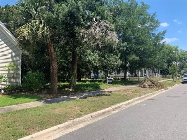 205 N 3RD Street, Fernandina Beach, FL 32034 (MLS #90422) :: Berkshire Hathaway HomeServices Chaplin Williams Realty