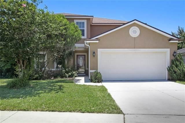 96144 Graylon Drive, Yulee, FL 32097 (MLS #90429) :: Berkshire Hathaway HomeServices Chaplin Williams Realty