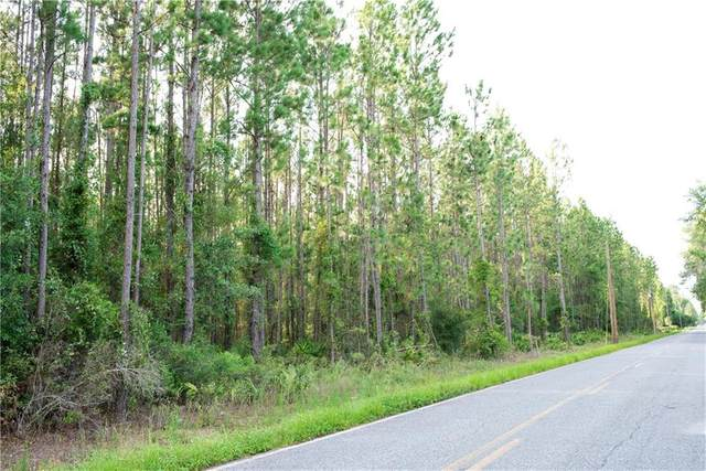 0 Sheard Stokes Road, Hilliard, FL 32046 (MLS #90458) :: Berkshire Hathaway HomeServices Chaplin Williams Realty