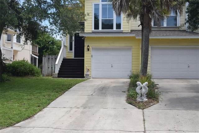 2256 A 1St Avenue, Fernandina Beach, FL 32034 (MLS #90459) :: Berkshire Hathaway HomeServices Chaplin Williams Realty
