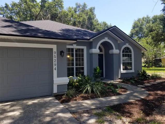 95294 Twin Oaks Lane, Fernandina Beach, FL 32034 (MLS #90488) :: Berkshire Hathaway HomeServices Chaplin Williams Realty