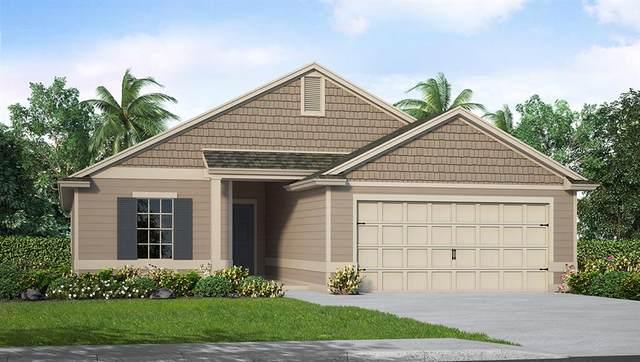 83812 Nether Street, Fernandina Beach, FL 32034 (MLS #90496) :: Berkshire Hathaway HomeServices Chaplin Williams Realty