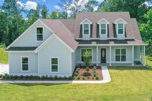 14440 Conifer Cove Trail, Jacksonville, FL 32218 (MLS #90497) :: Berkshire Hathaway HomeServices Chaplin Williams Realty