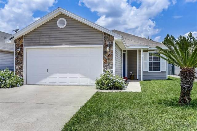 96099 Starlight Lane, Yulee, FL 32097 (MLS #90505) :: Berkshire Hathaway HomeServices Chaplin Williams Realty