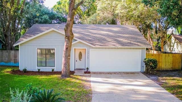 1729 Crescent Road, Fernandina Beach, FL 32034 (MLS #90518) :: Berkshire Hathaway HomeServices Chaplin Williams Realty