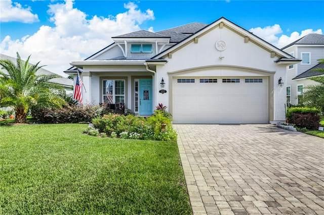 404 Dunes Of Amelia Drive, Fernandina Beach, FL 32034 (MLS #90532) :: Berkshire Hathaway HomeServices Chaplin Williams Realty