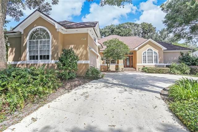 1791 Fairway Drive, Fernandina Beach, FL 32034 (MLS #90545) :: Berkshire Hathaway HomeServices Chaplin Williams Realty