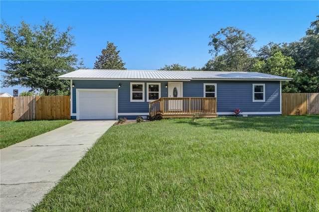 703 Bonnieview Road, Fernandina Beach, FL 32034 (MLS #90547) :: Berkshire Hathaway HomeServices Chaplin Williams Realty