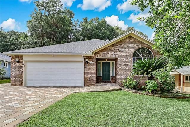 2226 High Rigger Court, Fernandina Beach, FL 32034 (MLS #90560) :: Berkshire Hathaway HomeServices Chaplin Williams Realty