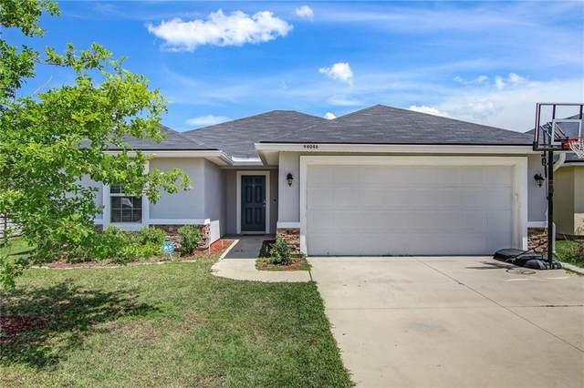 94046 Last Lane, Yulee, FL 32097 (MLS #90566) :: Berkshire Hathaway HomeServices Chaplin Williams Realty