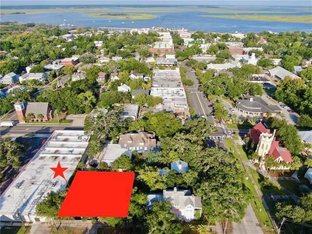 S 9TH Street, Fernandina Beach, FL 32034 (MLS #90586) :: Berkshire Hathaway HomeServices Chaplin Williams Realty
