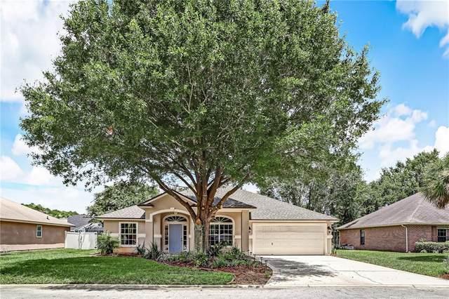 23999 Creek Parke Circle, Fernandina Beach, FL 32034 (MLS #90597) :: Berkshire Hathaway HomeServices Chaplin Williams Realty
