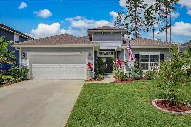 78595 Goldfinch Lane, Yulee, FL 32097 (MLS #90611) :: Berkshire Hathaway HomeServices Chaplin Williams Realty
