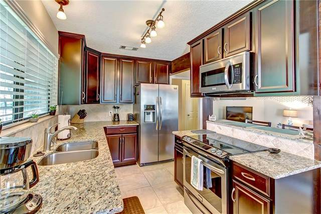 2704 Forest Ridge Drive L-4, Fernandina Beach, FL 32034 (MLS #90613) :: Berkshire Hathaway HomeServices Chaplin Williams Realty
