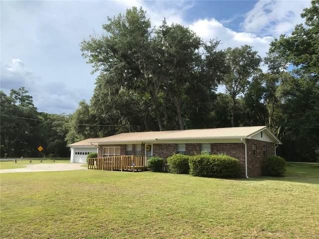 96998 Blackrock Road, Yulee, FL 32097 (MLS #90614) :: Berkshire Hathaway HomeServices Chaplin Williams Realty