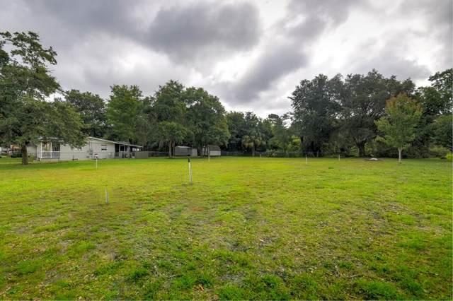 0 Yellow Bluff Road, Jacksonville, FL 32226 (MLS #90621) :: Berkshire Hathaway HomeServices Chaplin Williams Realty